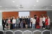Шахтинская епархия провела региональную научно-практическую конференцию, посвященную современным гонениям на христиан