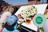 Санкт-Петербургский детский хоспис проводит ряд мероприятий в рамках благотворительной акции «Белый цветок»
