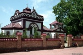 По поручению Президента Узбекистана начинается реконструкция Свято-Троицкого Георгиевского монастыря в Чирчике