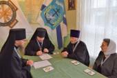 Местное отделение Императорского православного палестинского общества создано в Умбе