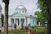 В Псковской епархии завершился волонтерский проект «Наши древние храмы»