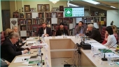 Состоялось заседание Бюро Президиума ВРНС