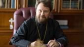 Митрополит Волоколамский Иларион: Тупиковых ситуаций в истории Церкви не бывает