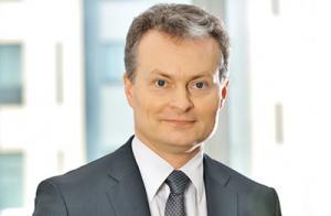 Поздравление Святейшего Патриарха Кирилла Гитанасу Науседе с избранием на пост Президента Литовской Республики
