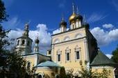 При московском храме откроется бесплатный центр амбулаторной реабилитации для наркозависимых