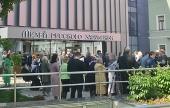 Председатель ОВЦС принял участие в открытии первого в России Музея русского зарубежья