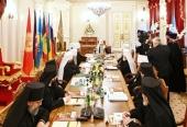 Назначены новые викарии Святейшего Патриарха Московского и всея Руси