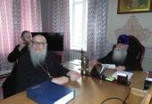 Состоялось очередное пленарное заседание Синодальной богослужебной комиссии