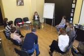 В Санкт-Петербурге открылась православная школа приемных родителей