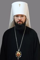 Антоний, митрополит Корсунский и Западноевропейский (Севрюк Антон Юрьевич)