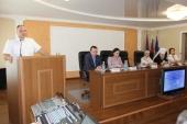 Глава Кубанской митрополии выступил на Всероссийском совещании начальников домов ребенка при ФСИН