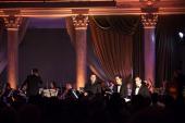 Премьера духовной оперы «Александр Невский» состоялась в Александро-Невской лавре