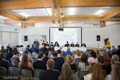 В Минске прошли XXV Кирилло-Мефодиевские чтения