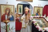 Архиепископ Корейский Феофан: «В Корее мы продолжаем давно начатую работу»