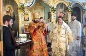 Представитель Русской Православной Церкви принял участие в торжествах по случаю дня памяти мучеников Холмских и Подляшских в Польше