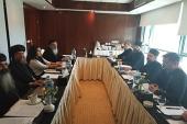 Состоялось третье заседание Комиссии по диалогу между Русской Православной Церковью и Коптской Церковью