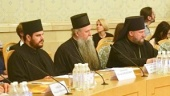 Paper read by Bishop Joanikije of Budimlja and Niksic (Serbian Orthodox Church) at international academic reflection-action conference on Violations of Rights of Believers in Ukraine