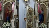 Храм Украинской Православной Церкви в Закарпатье дважды за одну ночь подвергся нападению злоумышленников