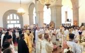 Представитель Московского Патриархата принял участие в праздновании 800-летия Будимлянско-Никшичской епархии Сербской Православной Церкви