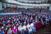 Под патронатом Киево-Печерской лавры в Киеве состоялся IV благотворительный фестиваль «Божьи дети»