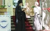 Председатель Синодального отдела по благотворительности принял участие в открытии кризисного отделения для подростков в Москве