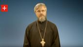 Протоиерей Николай Данилевич: Ситуация в Украине совсем не похожа на то, что представляют Патриарху Варфоломею и что он декларирует внешнему миру