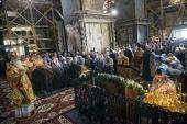 Торжества в честь Собора Ростово-Ярославских святых состоялись в Ростове Великом