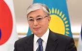 Поздравление Святейшего Патриарха Кирилла К.-Ж. К. Токаеву с избранием на пост Президента Республики Казахстан