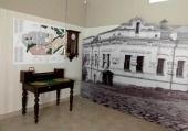 В музейно-выставочном центре на Ганиной Яме открылась выставка, посвященная Н.А. Соколову, расследовавшему убийство Царской семьи