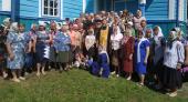 Представитель Кипрской Церкви посетил гонимые общины в западных епархиях Украинской Православной Церкви