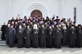 В Таллине прошел Собор Эстонской Православной Церкви Московского Патриархата