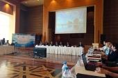 В столице Таджикистана прошли V Иоанновские чтения на тему «Христианство и ислам»
