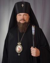 Питирим, архиепископ Сыктывкарский и Коми-Зырянский (Волочков Павел Павлович)