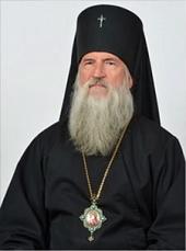 Софроний, архиепископ Могилевский и Мстиславский (Ющук Степан Петрович)