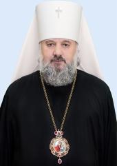 Пантелеимон, митрополит Уманский и Звенигородский (Луговой Михаил Васильевич)