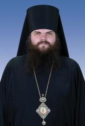 Амвросий, епископ Згуровский, викарий Бориспольской епархии (Вайнагий Василий Васильевич)