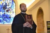 Презентация белорусского перевода Нового Завета состоялась в храме британской деревни Тудли