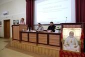 При поддержке конкурса «Православная инициатива» в Смоленске состоялась международная научно-практическая конференция, посвященная актуальным вопросам охраны психического здоровья