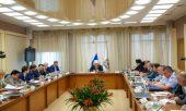 В Нижнем Новгороде состоялось заседание оргкомитета по проведению дней памяти преподобного Серафима Саровского и Макария Желтоводского и Унженского