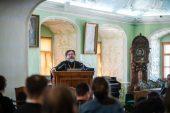 В МДА прошла национальная научная конференция «История Церкви: факт и мысль»