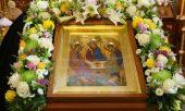 В Свято-Троицком Серафимо-Дивеевском монастыре отметили престольный праздник