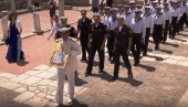 В Крыму прошла межъепархиальная акция, приуроченная к годовщине прославления праведного Иоанна Кронштадтского