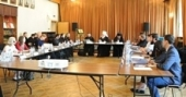 В Издательском Совете прошла конференция, посвященная жизни и трудам святителя Феофана Затворника