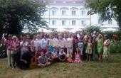 При поддержке Белорусского экзархата в Болгарии состоялся катехизационный лагерь «Крынічка» для белорусских детей