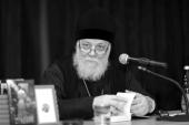 Отошел ко Господу лауреат Патриаршей литературной премии протоиерей Николай Агафонов