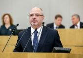 Комментарий председателя Комитета Госдумы по развитию гражданского общества, вопросам общественных и религиозных объединений по поводу принятия закона о паломнической деятельности