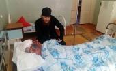Духовенство Златоустовской епархии помогает пострадавшим в крупном ДТП на территории региона