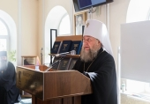 В рамках празднования 275-летия учреждения Костромской епархии состоялась презентация книги «Костромская духовная семинария. Историческая энциклопедия»