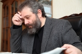 Кравец Сергей Леонидович