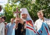 12 вопросов к Блаженнейшему митрополиту Киевскому Онуфрию — о красоте и свободе, искушениях, расколе и стойкости в вере